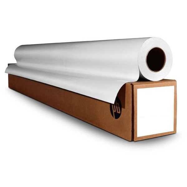 Original HP 160gsm 36in x 300ft Production Matte Poster Roll (L5P97A)