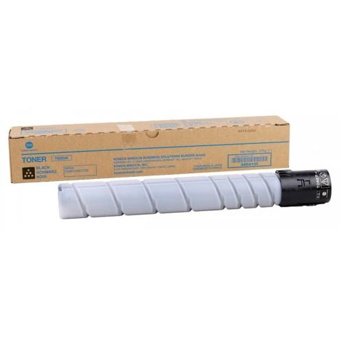 Original Konica Minolta TN328K Black Toner Cartridge (AAV8150)
