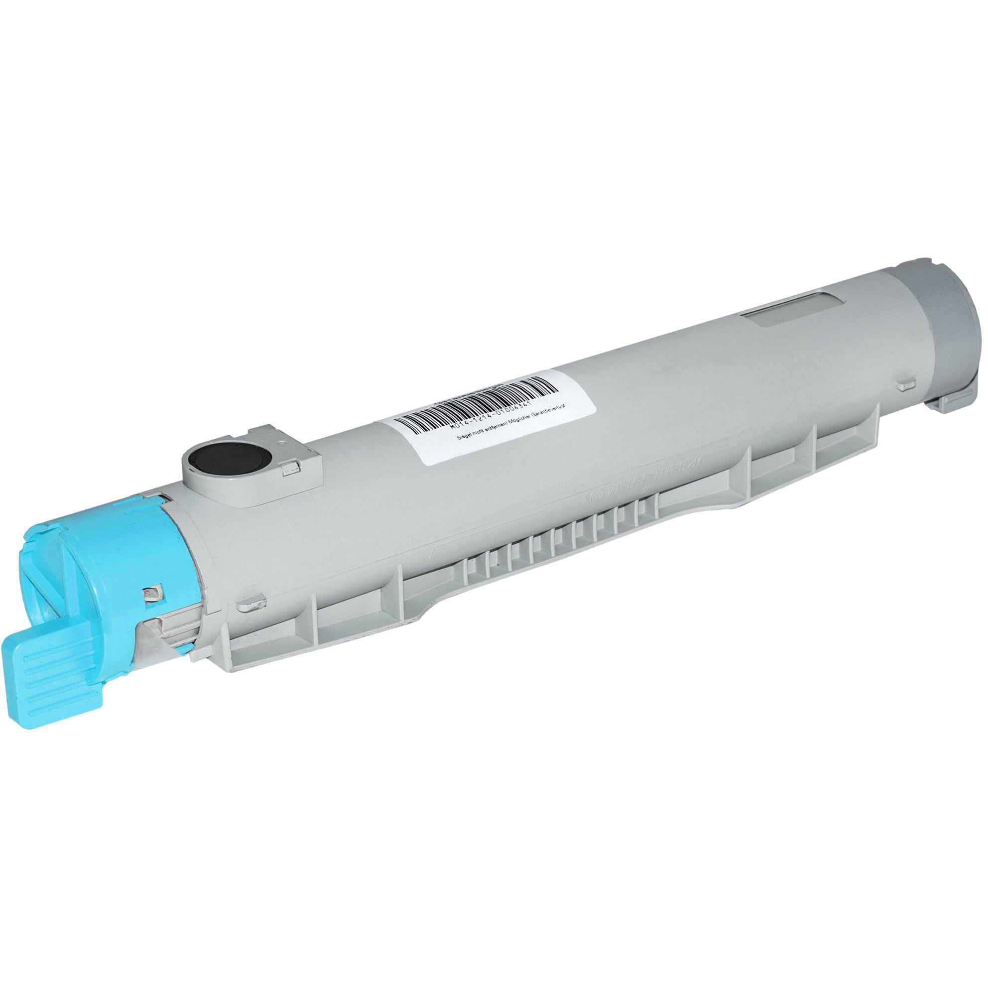 Original Konica Minolta 1710550-004 Cyan Toner Cartridge (9960A1710550004)