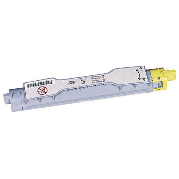 Original Konica Minolta 9960A1710490002 Yellow Toner Cartridge (9960A1710490002)