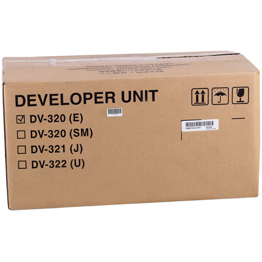 Original Kyocera Fs2000D/3900 Developer Unit Dv320 (302F993020)