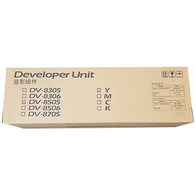 Original Kyocera Kyo Dv-8505 Developer Unit Black (302LC93022)