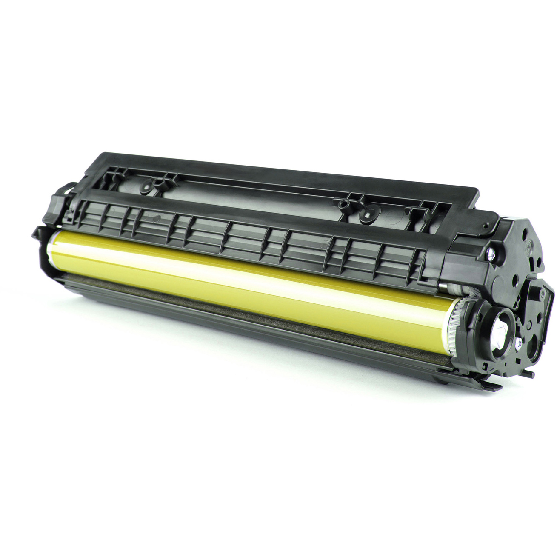 Original Lexmark 24B5703 Yellow High Capacity Toner Cartridge (24B5703)