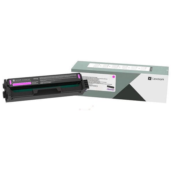 Original Lexmark 20N2HM0 Magenta Toner Cartridge (20N2HM0)