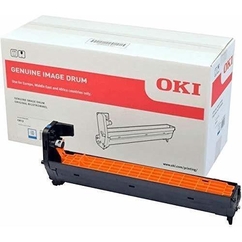 Original Oki 46857505 Yellow Image Drum Unit (46857505)
