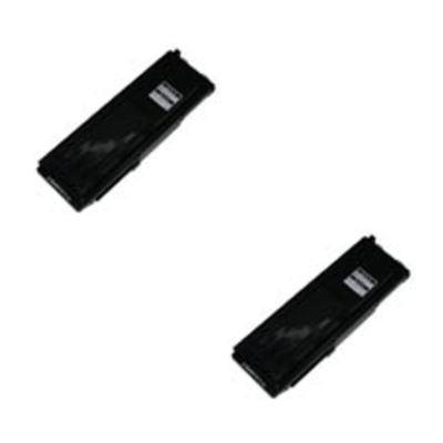 Original Ricoh Type M2 Black Twin Pack Toner Cartridges (885301)