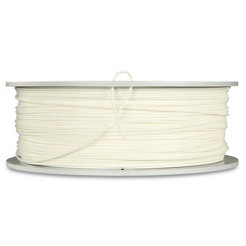 Original Verbatim White 2.85mm 1kg PLA 3D Filament (55277)