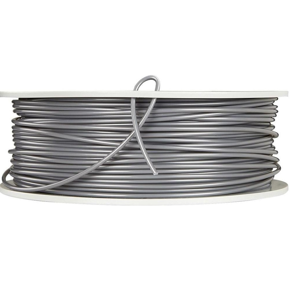 Original Verbatim Silver 2.85mm 1kg PLA 3D Filament (55283)