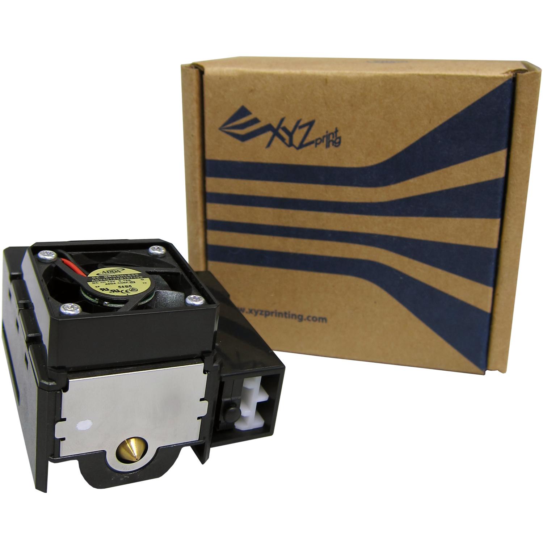 Original XYZprinting daVinci Junior RS1J0XY104G 0 3mm Print Head Upgrade  (RS1J0XY104G)