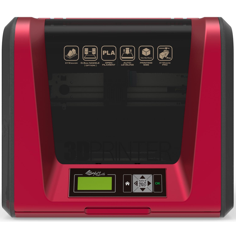 Original XYZPrinting da Vinci Jr. 1.0 Pro 3D Printer (3F1JPXEU01B)