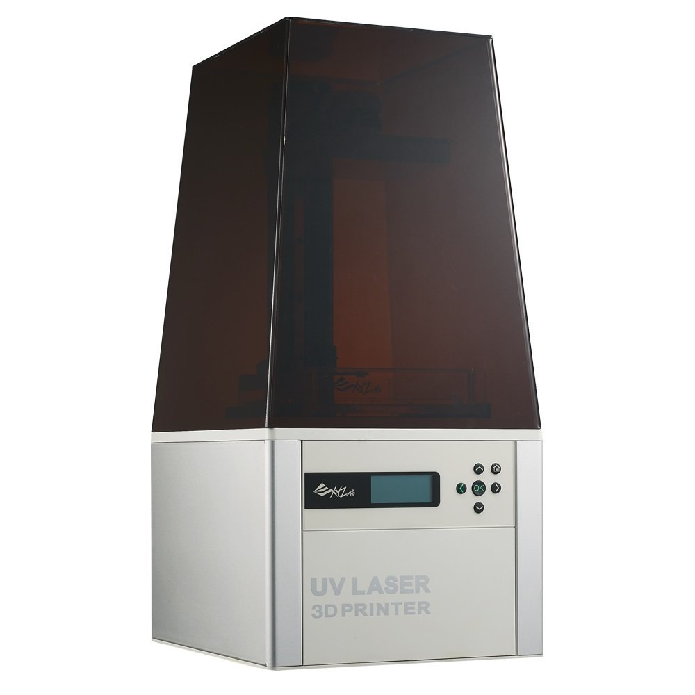 Original XYZPrinting Nobel 1.0 3D Printer (3L10XXEU00E)