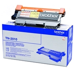 Original Brother TN-2010 Black Toner Cartridge (TN2010)