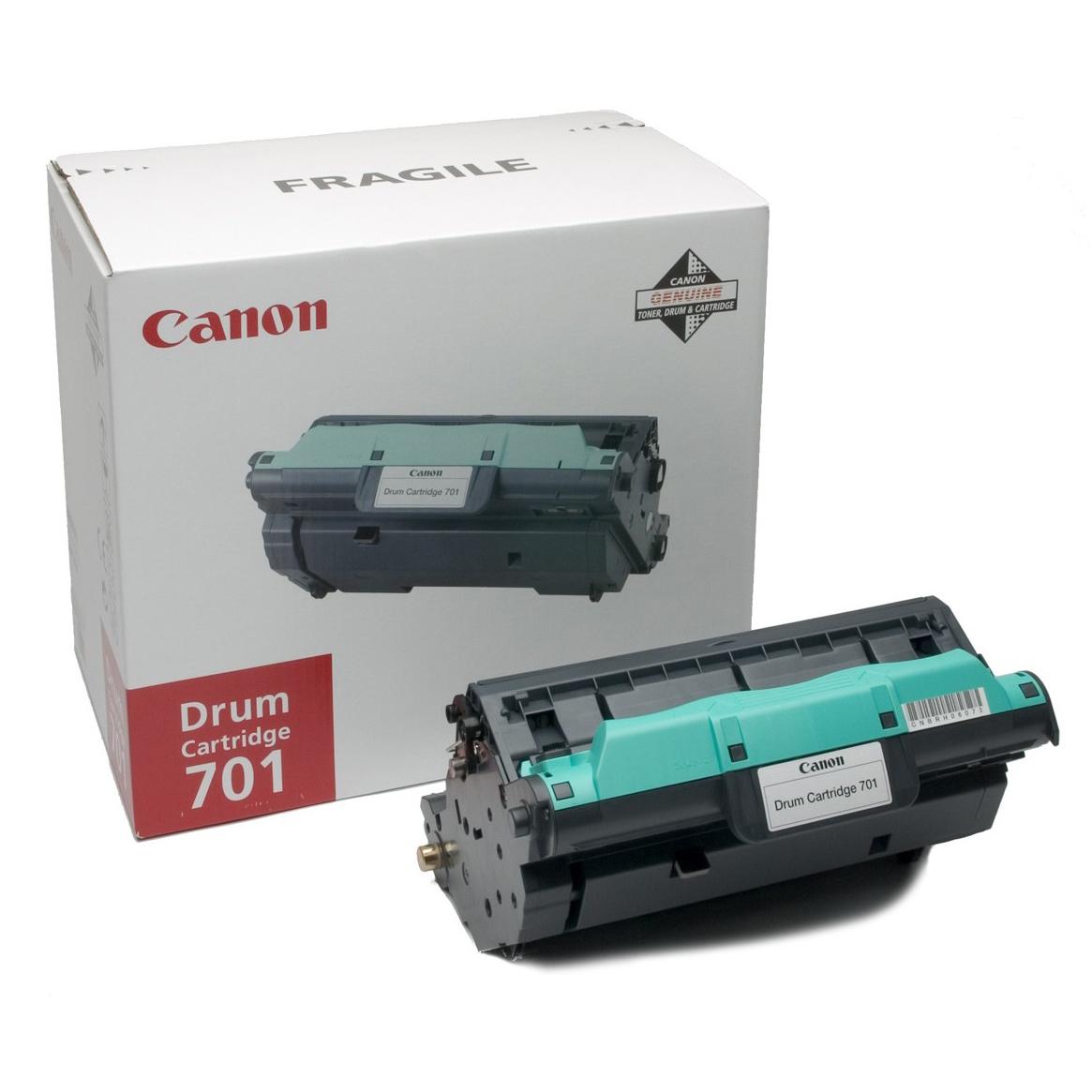 Original Canon 701 Image Drum Unit (9623A003AA)