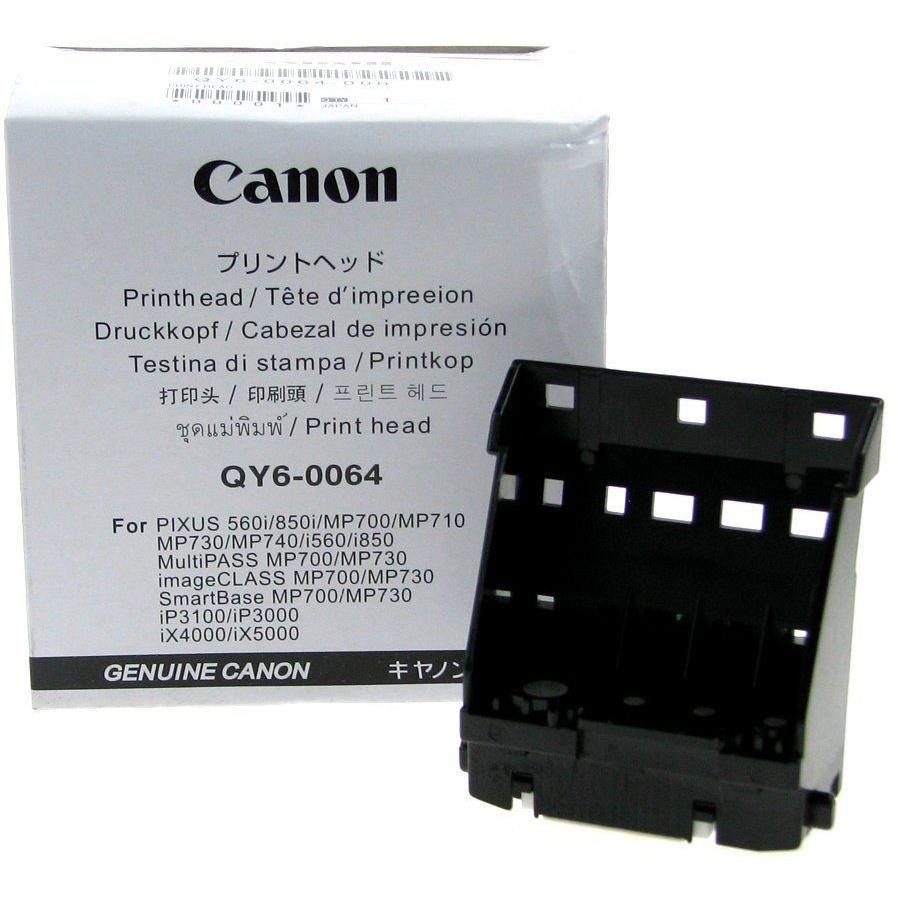 Original Canon QY6-0064 Printhead (QY60064000)