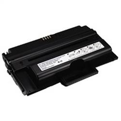 Original Dell CR963 Black Toner Cartridge (593-10330)