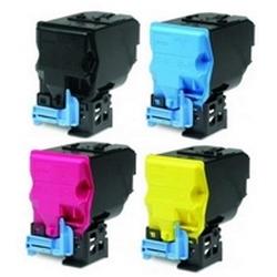 Original Epson S05059 CMYK Multipack High Capacity Toner Cartridges (S050590/ S050591/ S050592/ S050593)