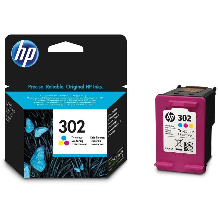 original hp 302 black colour combo pack ink cartridges x4d37ae hp envy 4520 all in one. Black Bedroom Furniture Sets. Home Design Ideas