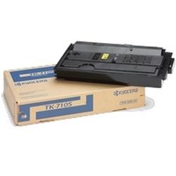 Original Kyocera TK-7105 Black Toner Cartridge (TK-7105)