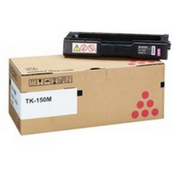 Original Kyocera TK-150M Magenta Toner Cartridge (1T05JKBNL0)