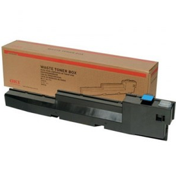 Original OKI 45531503 Waste Toner Box (45531503)