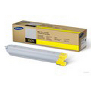 Original Samsung CLT-Y809S Yellow Toner Cartridge (SS742A)