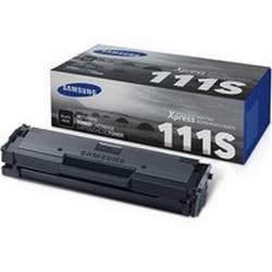 Original Samsung MLT-D111S Black Toner Cartridge (SU810A)