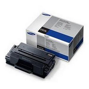 Original Samsung MLT-D203L Black High Capacity Toner Cartridge (MLT-D203L/ELS)
