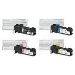 Original Xerox 106R014 CMYK Multipack Toner Cartridges (106R01480/ 106R01477/ 106R01478/ 106R01479)