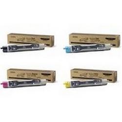 Original Xerox 106R0114 CMYK Multipack High Capacity Toner Cartridges (106R01147/ 106R01144/ 106R01145/ 106R01146)