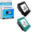 HP 338 / 343 Black & Colour Combo Pack Ink Cartridges (SD449EE)