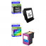 HP 300 Black & Colour Combo Pack Ink Cartridges