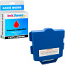 Pitney Bowes 766-E Red Franking Ink Cartridge (766-E)