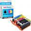 HP 920XL CMYK Multipack Ink Cartridges