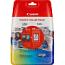 Canon PG-540XL / CL-541XL Black & Colour Combo Pack High Capacity Ink Cartridges & Paper