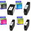 HP 903XL CMYK Multipack High Capacity Ink Cartridges (T6M15AE / 1CC20AE)
