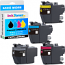 Brother LC3219XL CMYK Multipack High Capacity Ink Cartridges (LC3219XLVAL)