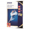 Original Epson S041943 300gsm A6 Photo Paper - 50 Sheets (C13S041943)