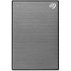 Original Seagate Backup Plus Slim 1TB Grey USB 3.0 External Hard Drive (STHN1000405)