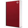 Original Seagate Backup Plus 4TB Red 2.5inch USB 3.0 External Hard Drive (STHP4000403)
