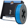 Compatible ABS 2.85mm Sky Blue 0.5kg 3D Filament (98-ABS-285BU1)