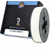 Compatible ABS 2.85mm White 1kg 3D Filament (97-ABS-285WH1)
