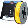 Compatible ABS 2.85mm Yellow 0.5kg 3D Filament (98-ABS-285YL1)