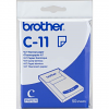 Original Brother CNS0615 A7 Thermal Paper - 50 Sheets (C11)