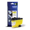 Original Brother LC-3239XLY High Capacity Yellow Ink Cartridge (LC3239XLY)
