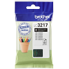 Original Brother LC3217BK Black Ink Cartridge (LC3217BK)