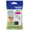 Original Brother LC3217M Magenta Ink Cartridge (LC3217M)