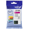 Original Brother LC3219XLM Magenta High Capacity Ink Cartridge (LC3219XLM)