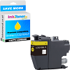 Premium Compatible Brother LC3219XLY Yellow High Capacity Ink Cartridge (LC3219XLY)