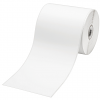 Original Brother RD-S01E2 White 102mm x 44.3M Continuous Label Roll Tape (RDS01E2)