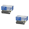 Original Brother TN-2000 Black Twin Pack Toner Cartridges (TN2000)